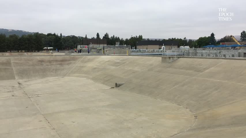 Water Recycling Plant Expansion