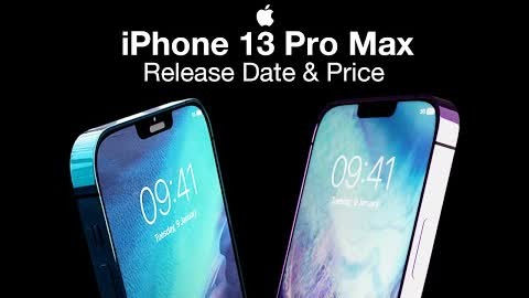 iPhone 13 Pro Release Date and Price – Optical 10x Zoom at Last?