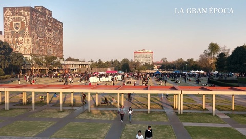 La UNAM supera en un particular ranking al MIT y Harvard