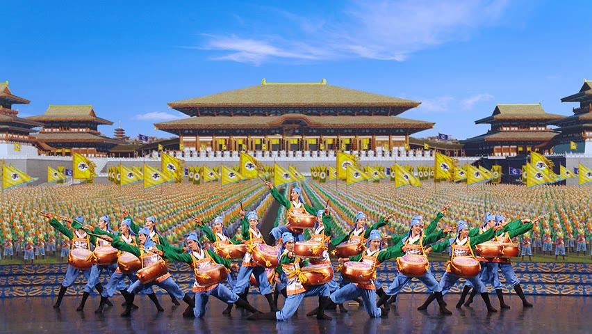 Preview Trailer - Shen Yun 2015