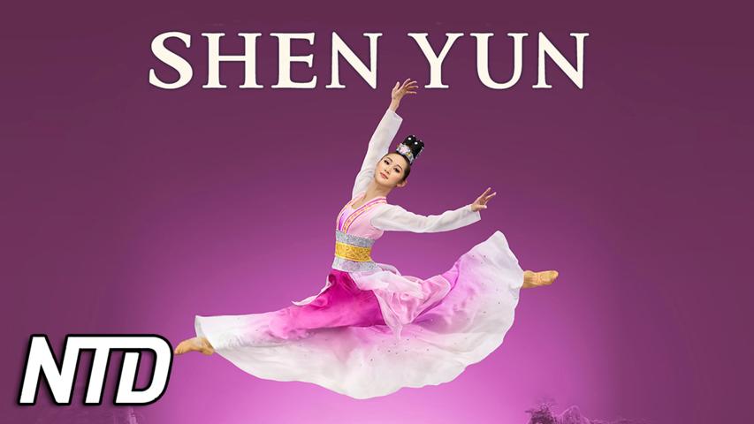 Shen Yun: Fullsatt föreställning | NTD NYHETER