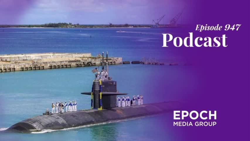 Podcast Nr. 947 Außenministertreffen mit USA und Frankreich geplatzt