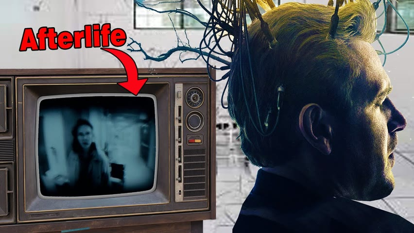 """In Future, """"Afterlife"""" Footage Of Dead Person Can Be Seen Via Video Recording"""