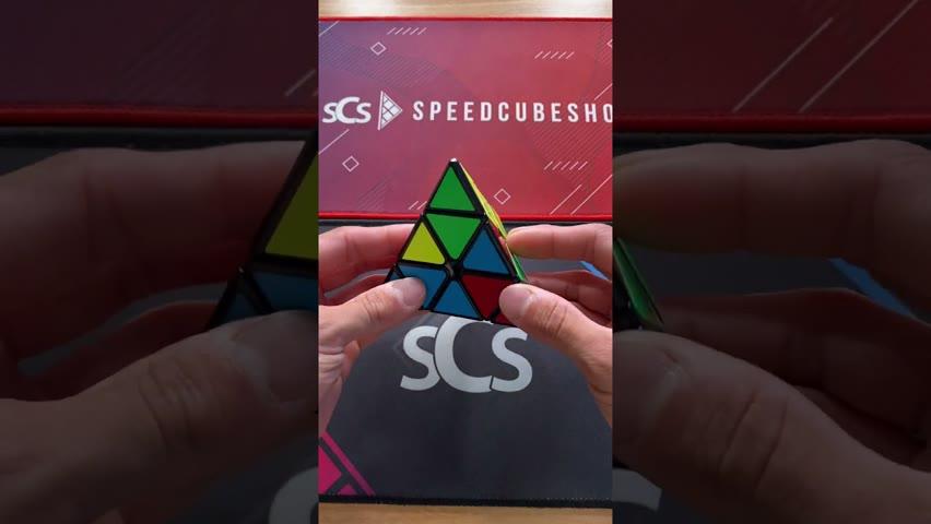 Most SATISFYING Rubik's Solve Pt. 2