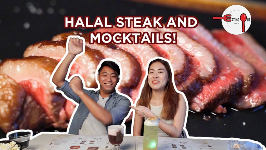 Halal steak and mocktails! - Eating Out: Picanhas