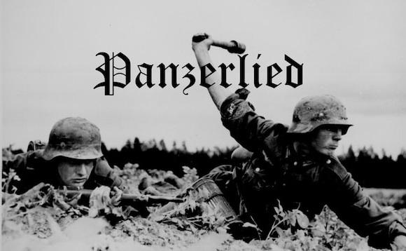 Panzerlied - Version lyrique
