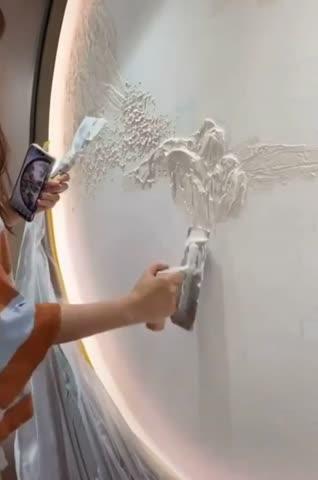 Amazing house decorating!