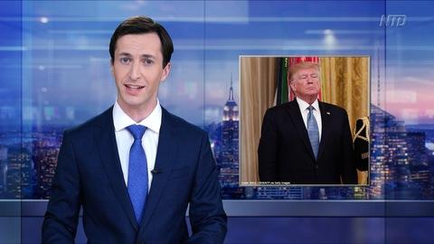 NTD Evening News Full Broadcast (October 31, 2019)
