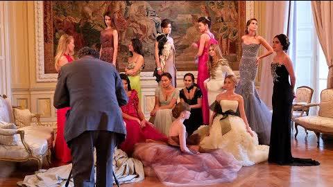 從巴黎舞會看名門淑媛的成人禮 | 成人禮 | 巴黎名媛舞會 | 淑媛 | 皇室 | 公主 | 騎士 | 紳士 | 傳統文化 | 馨香雅句76期
