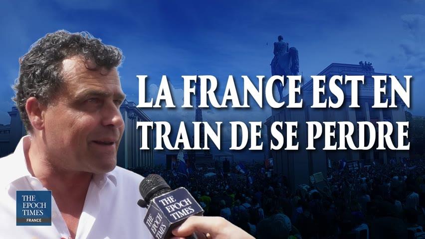 « Un fonctionnement à la chinoise arrive en France », estime Philippe Murer