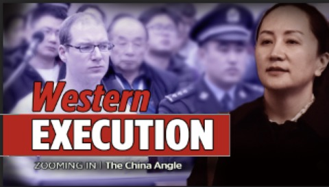 Canadian Sentenced to Death in China amid Tensions Over Arrest of Huawei Executive - The China Angle with Simone Gao