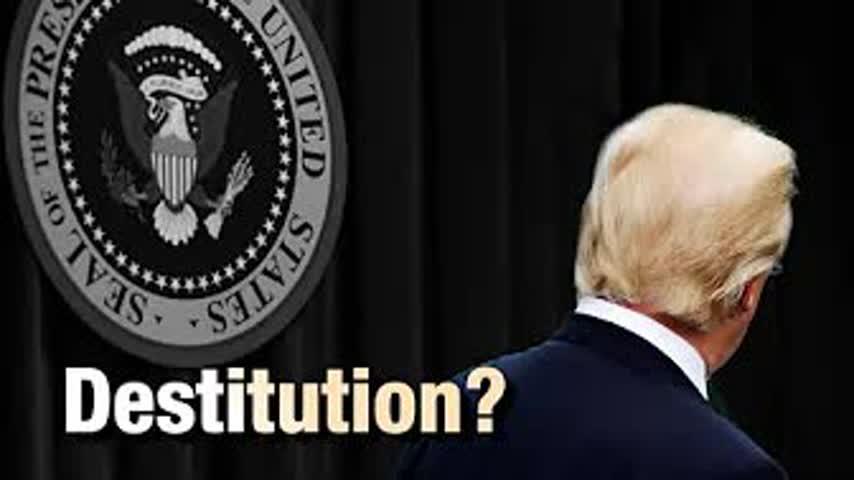 Post-6 janvier : la fin pour Trump?   Nouveau Regard