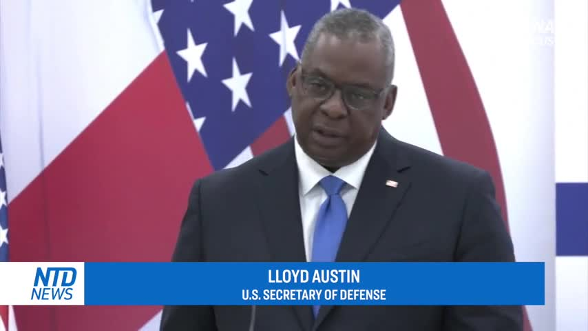 US Responds to Report of China Weapon Test