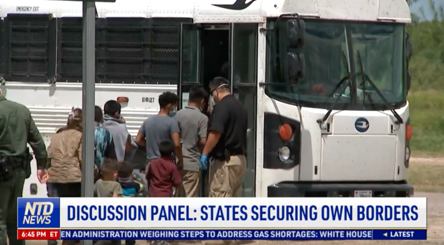 Discussion Panel: States Securing Own Borders