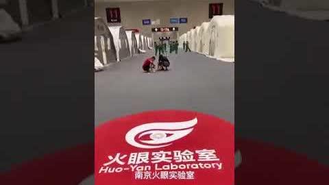 南京火眼實驗室被網友爆光。不評價了,自己看,多多傳播!!