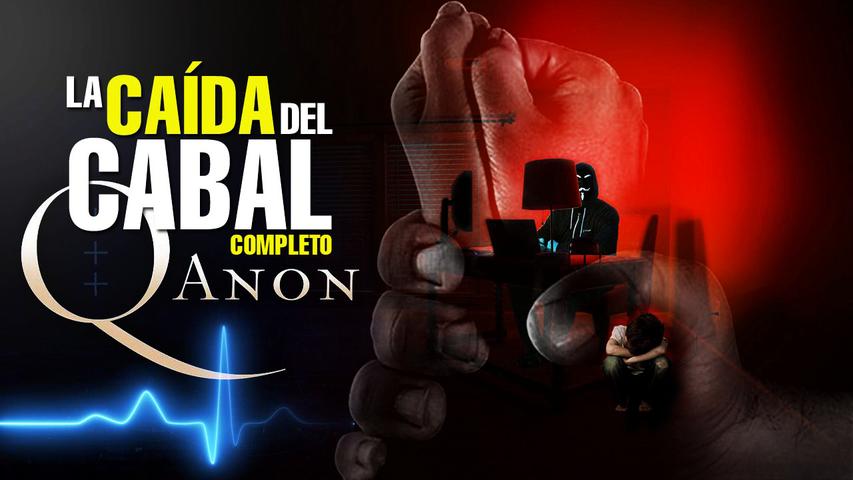 Zamna - La Caida del CABAL (Documental completo español 2020)