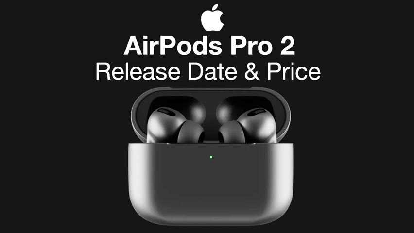 Apple AirPods Pro 2 Release Date and Price – NEW 2021 AirPods 3!