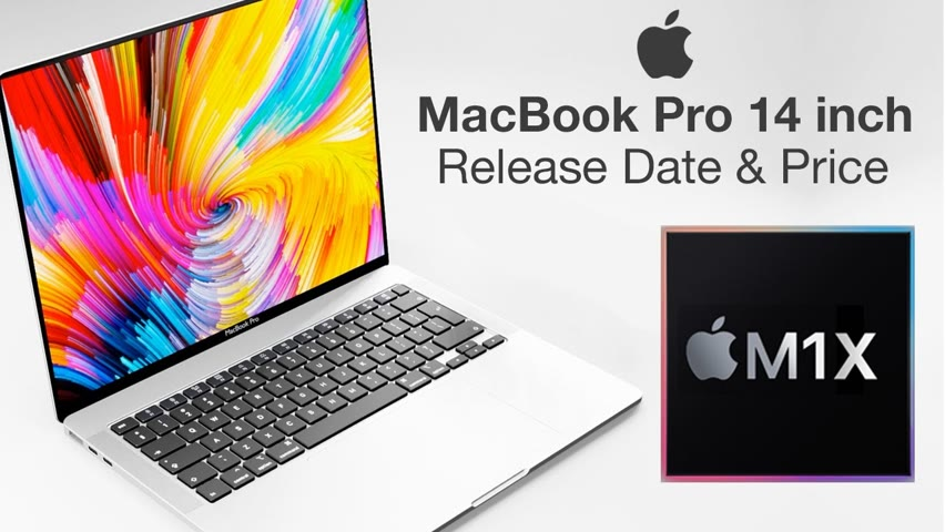 Apple MacBook Pro 14 inch Release Date and Price – July Release Date