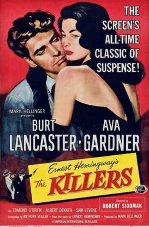 The Killers 02:殺手 | 繡巾蒙面盜 02