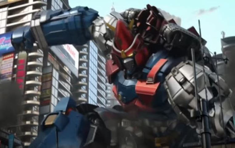 Voltes V: Legacy, soon on GMA! (Philippines)  Voltes V:Legacy,即将在 GMA 上发布! (菲律宾)