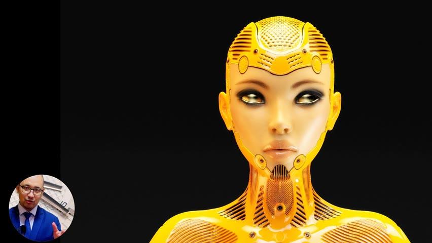 基因革命!人類文明的終結還是未來?谷歌人工智能+基因醫療科學。