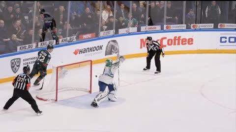 When Hockey Celebrations Go Wrong