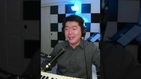 Justice Bao in A Cappella! 包青天也能變成無伴奏合唱!