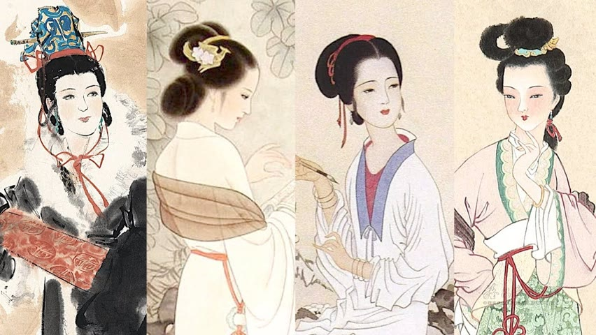 Top 4 Talented Women | Female Scholars in Chinese History