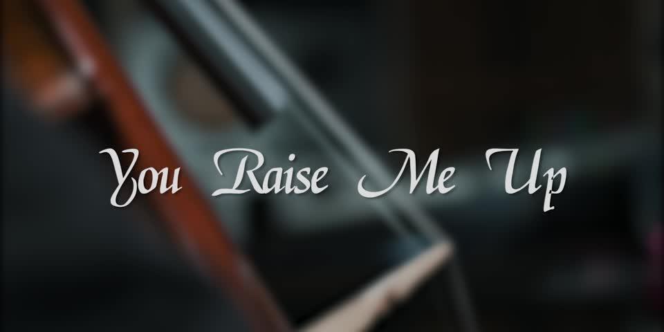 《You Raise Me Up》-  大提琴演奏  Cello cover 『cover by YoYo Cello』