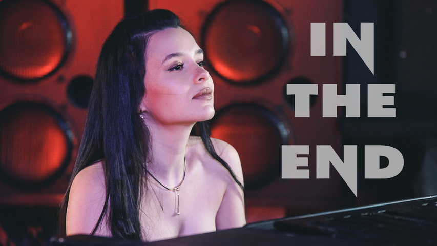 Linkin Park - In The End (Piano Cover by Yuval Salomon)