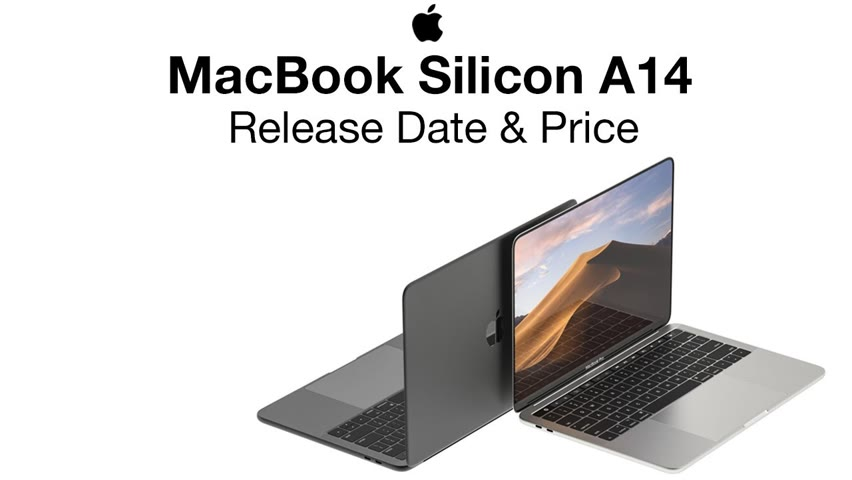 Apple Silicon MacBook Release Date and Price - Specs for FIRST A14 ARM Macbook!