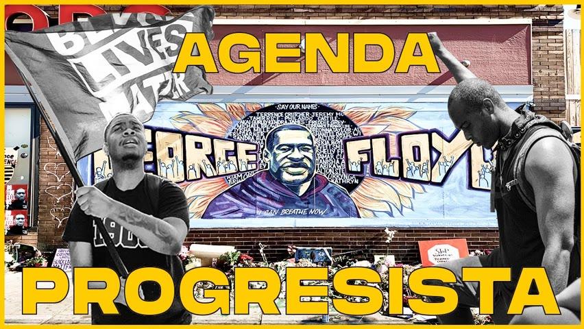 El caso de George Floyd: ¿Es Estados Unidos racista?