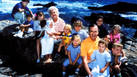 George HW Bush: A Look Back on the Former US President's Legacy