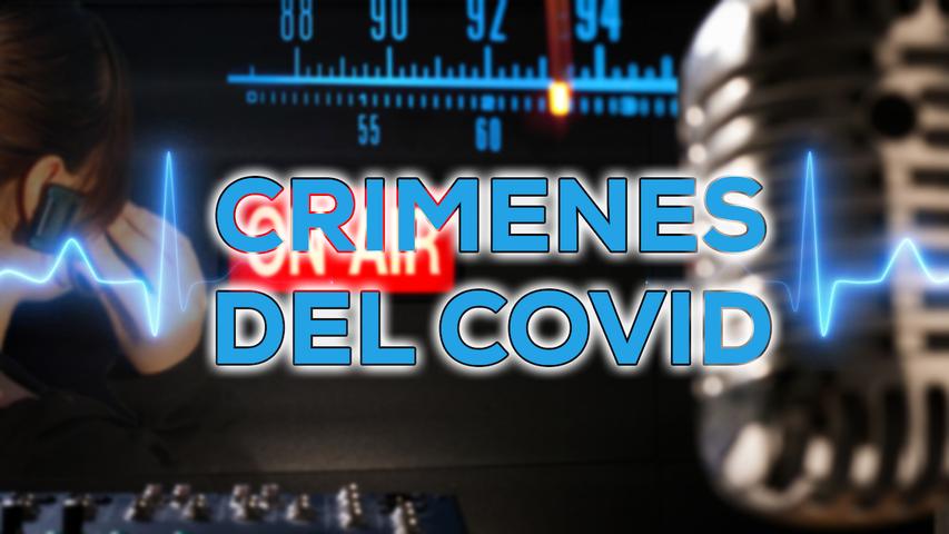 Sanitarios de España denuncian crimenes detras del COVID