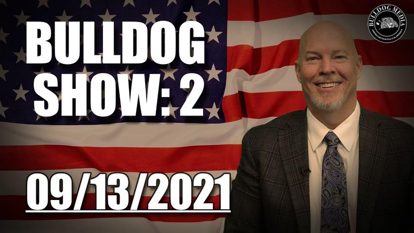 Bulldog Show 2    September 13, 2021