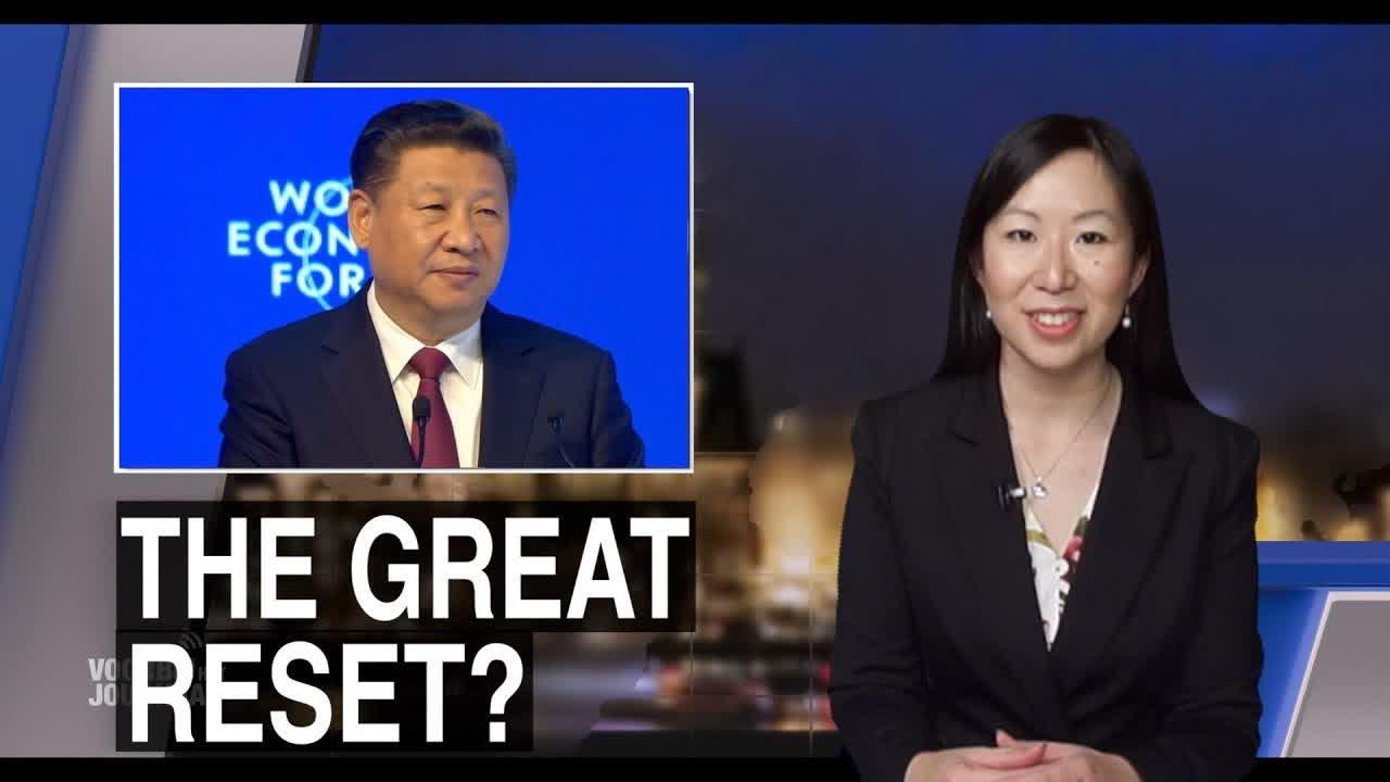 China en de great reset?