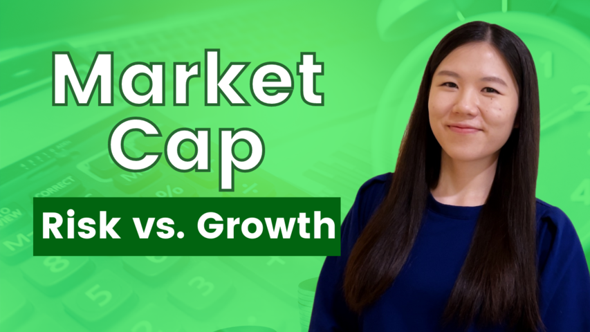 Market Cap Explained for Stock Investing    Stock Size and Characteristics
