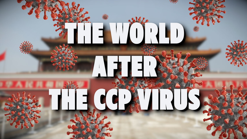 The World after the CCP Virus