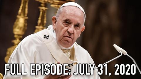 China Uncensored: July 31, 2020 Full Episode