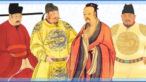 他是不是個好皇帝?千古明君的十大特點