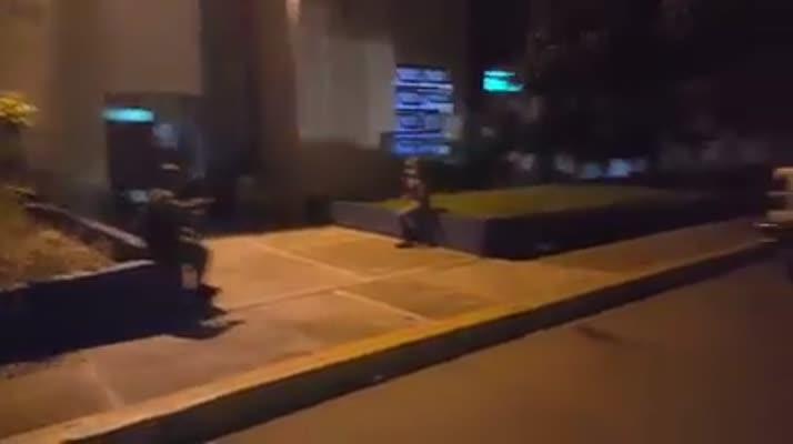 Perrito se presenta en la comisaría y consigue que liberen a su dueño detenido en República Dominicana