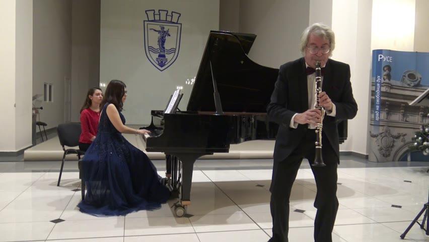 Bach- Aria