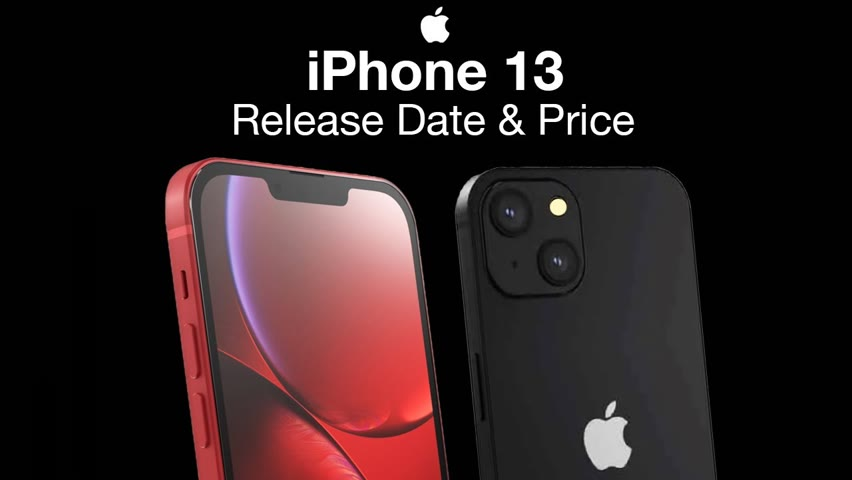 iPhone 13 Release Date and Price – New Night Time Camera Mode!