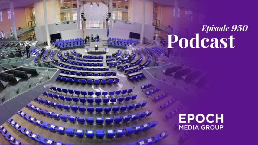 """Podcast Nr. 950 """"Verheerende Bilanz"""" – Mehr als eine Milliarde Euro für Regierungsberater seit 2017"""