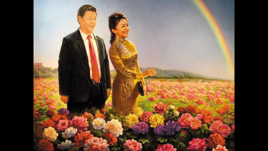 中纪委发文讥讽习近平?身子进了新时代,思想还停留在过去!菲律宾赞成美英澳联盟。摩尔多瓦美女总统冷遇中国大使