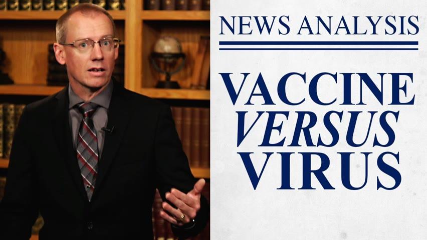Vaccine Versus Virus