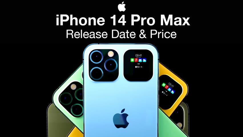 iPhone 14 Pro Release Date and Price – Leaks and Reports Already?