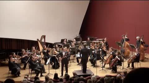 Mozart - Bassoon Concerto K. 191