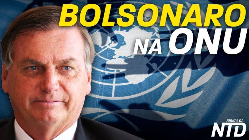 Paulo Freire: centenário acende debate; Bolsonaro na ONU; Extração Forçada de Órgãos na China