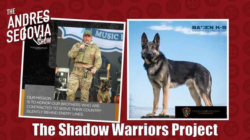 The Shadow Warriors Project